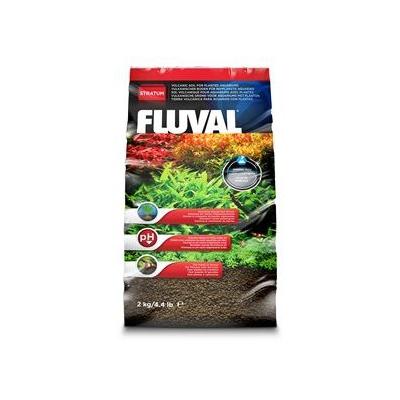 Грунт Fluval для креветок и растений2кг