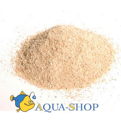 Грунт коралловый Philipine Sand очень мелкий 1 мм 10 кг