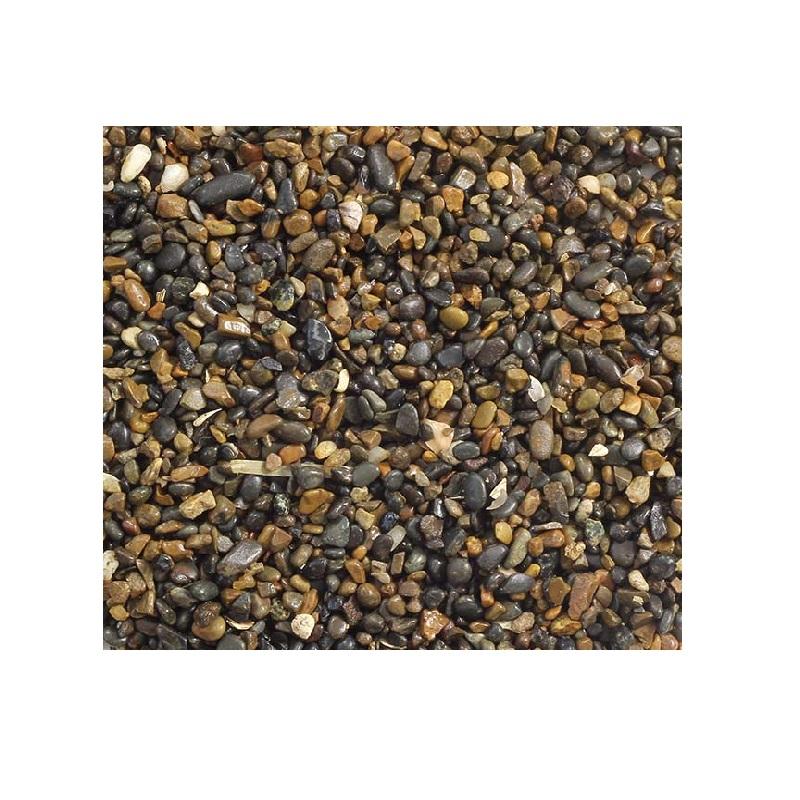Грунт речной MIX BLACK SAND 10 кг