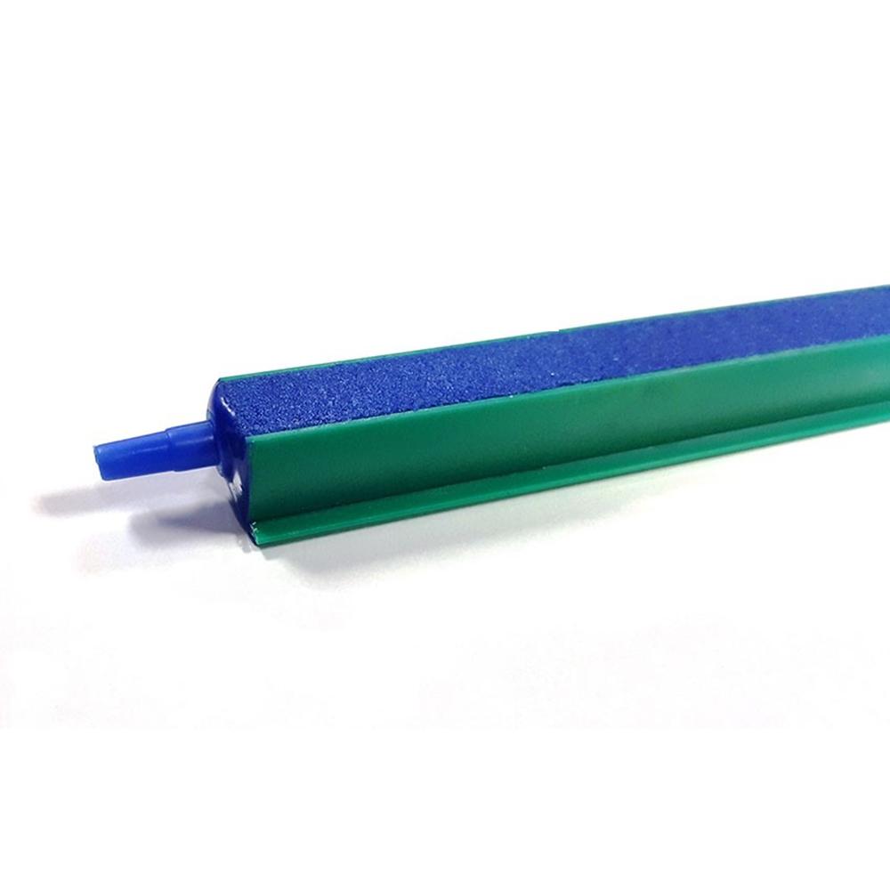 Распылитель камень-полоска, зеленый 45 см