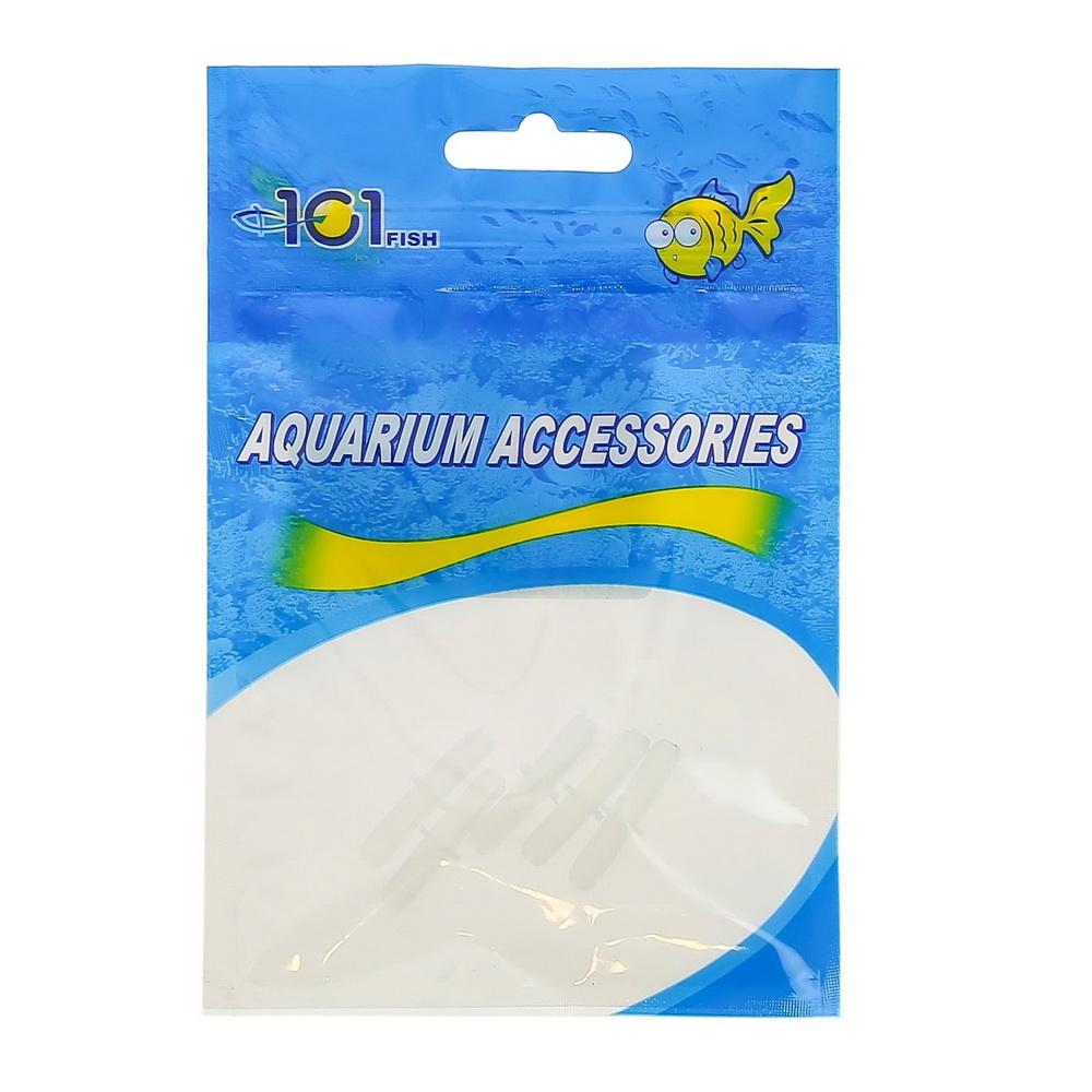 Соединитель пластиковый для воздушного шланга (5 шт)