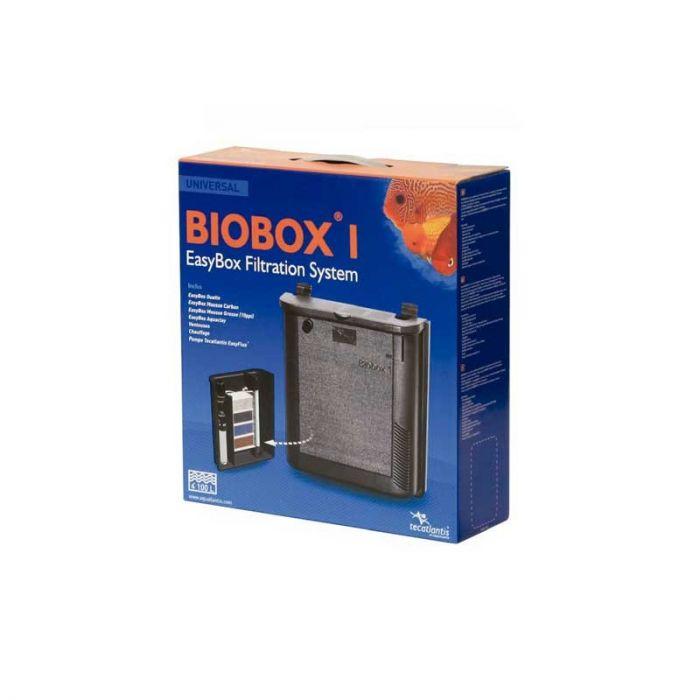 Фильтр внутренний Aquatlantis BIOBOX 1 с обор.