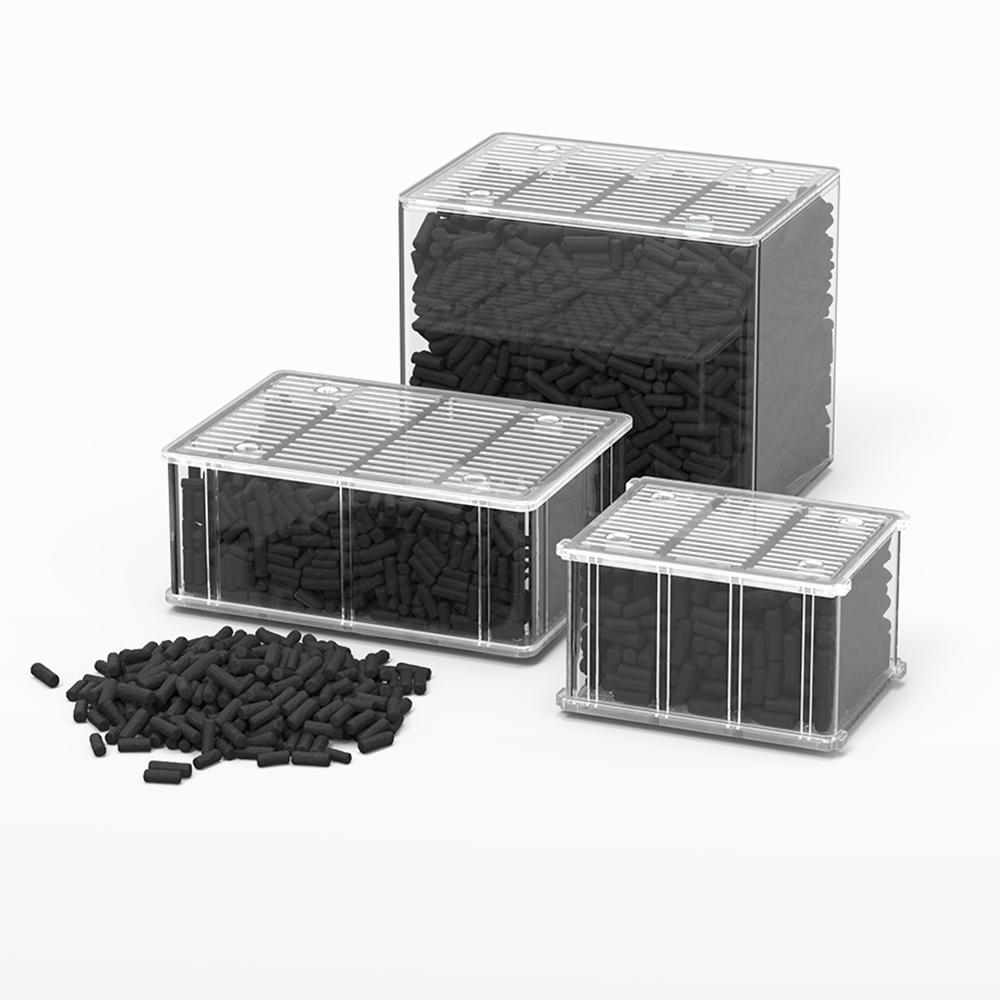Сменный катридж EasyBox активированный уголь XS