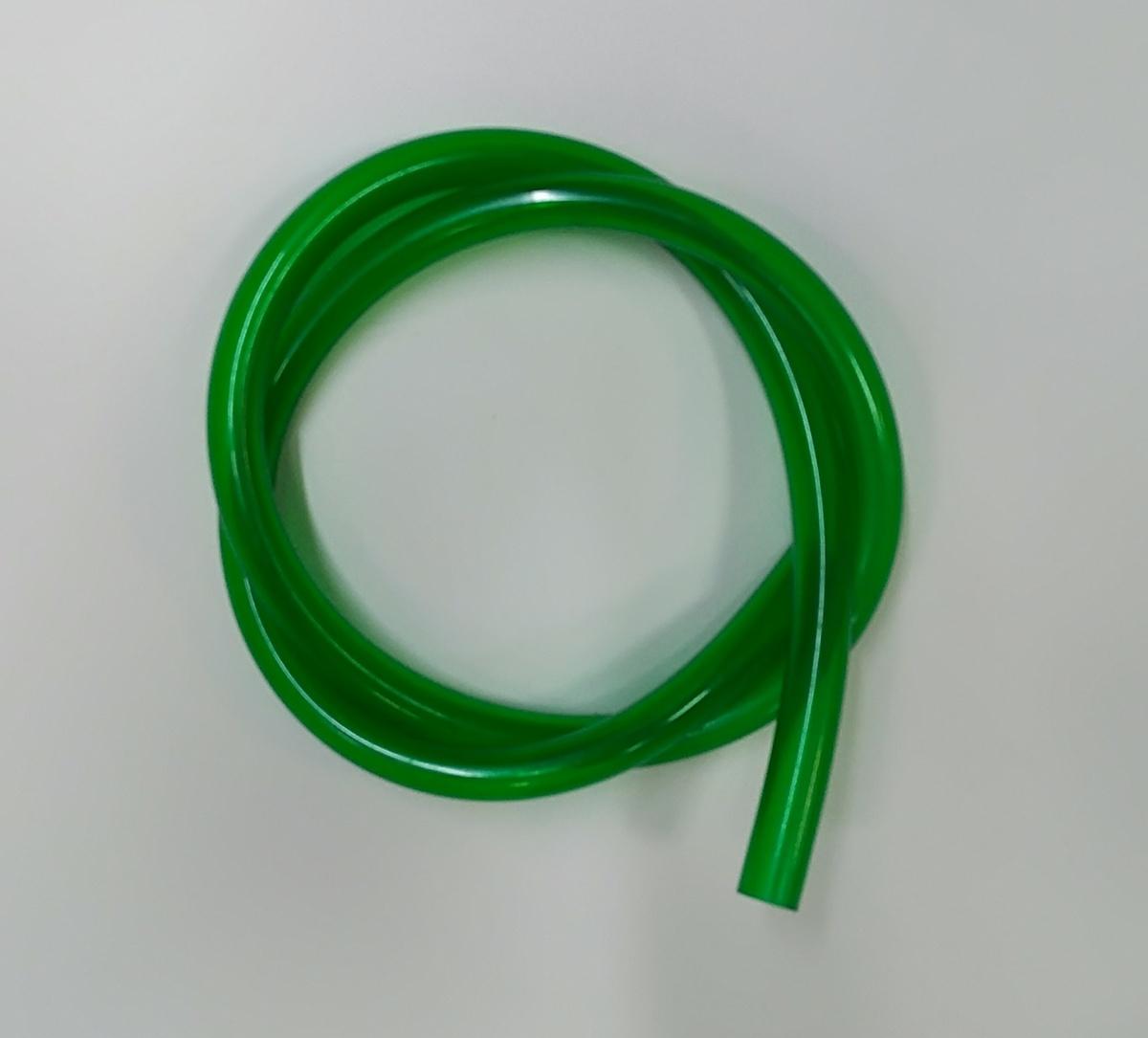 Шланг Hagen 9/12мм 1м зеленый