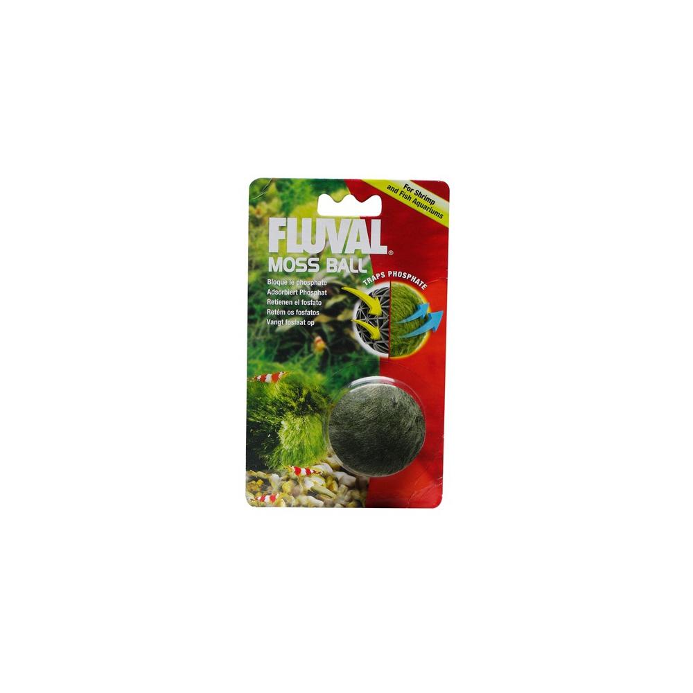 Шарики моховые Hagen Fluval