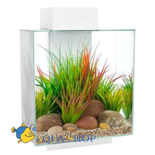 Другой цвет аквариумов hagen fluval edge 46 л