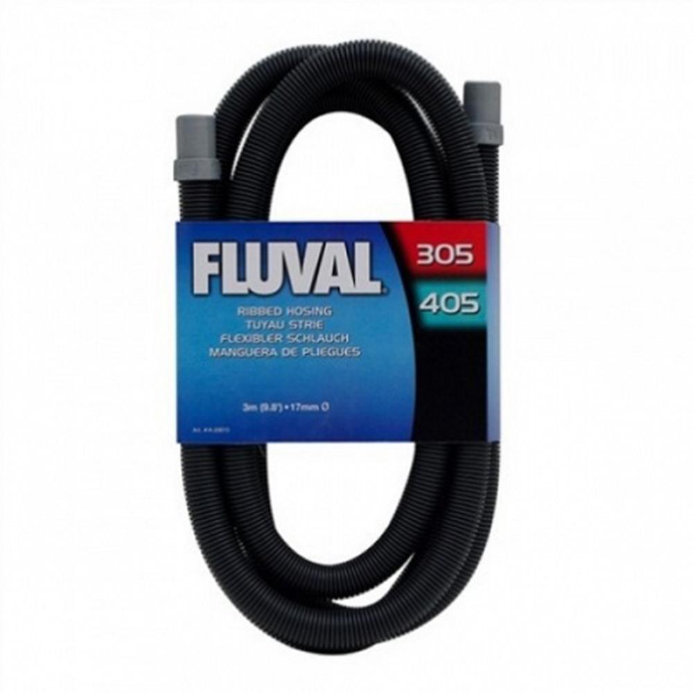 Шланг Hagen гофрированный для фильтров FLUVAL 305-405