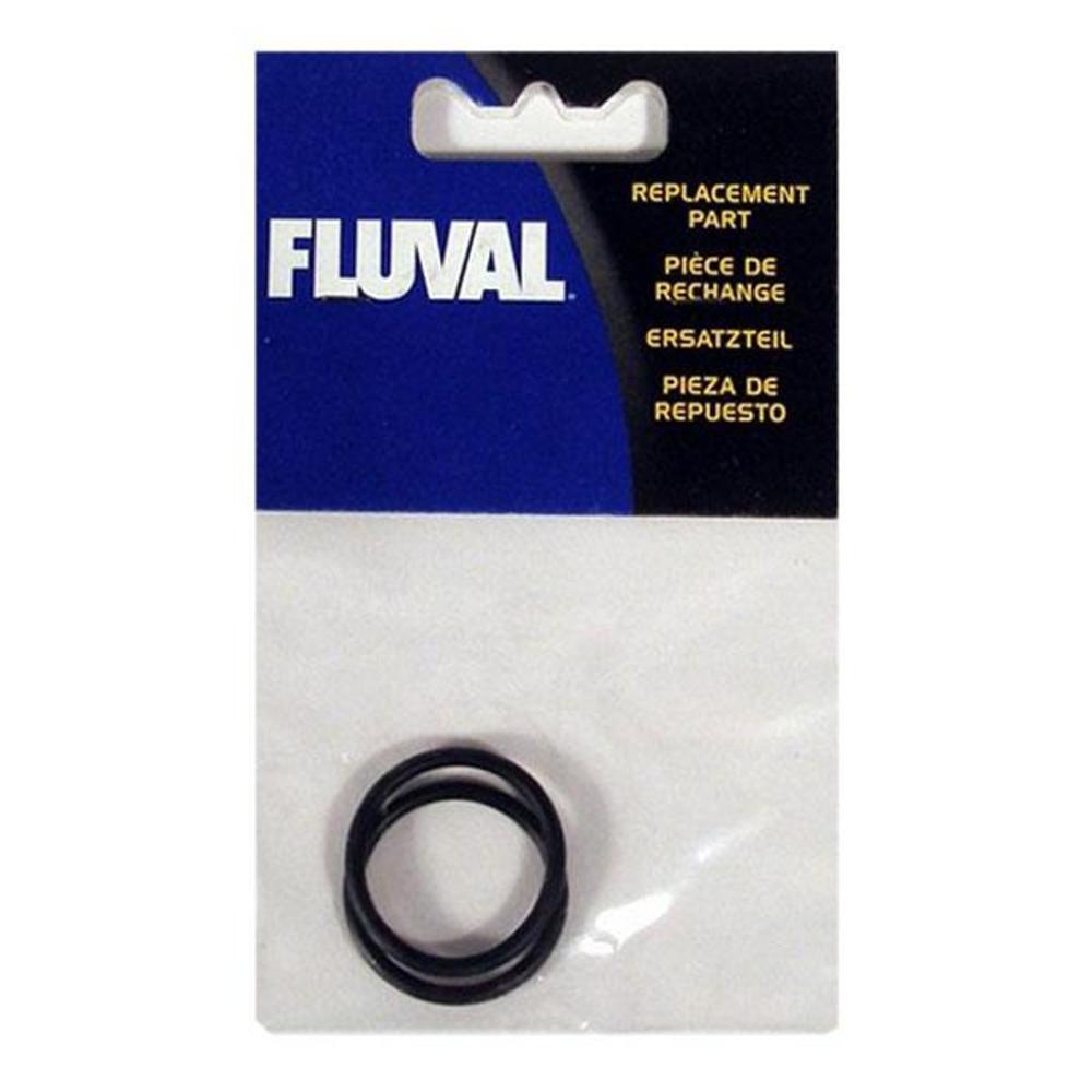 Кольцо уплотнительное Hagen FLUVAL для фильтра FX5 для кранов 2 шт