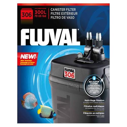 Фильтр внешний Hagen FLUVAL 306 1000л/ч до 300л