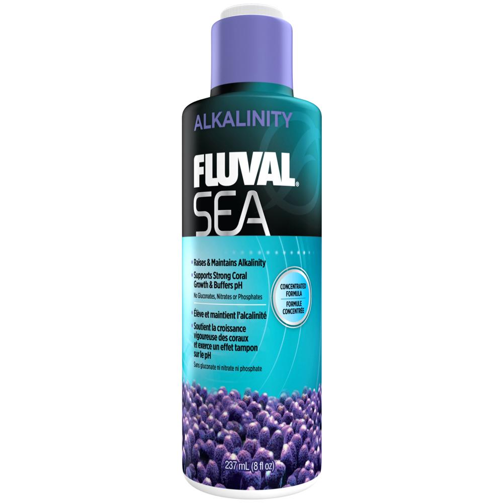 Добавка Fluval Sea щелочность 237 мл