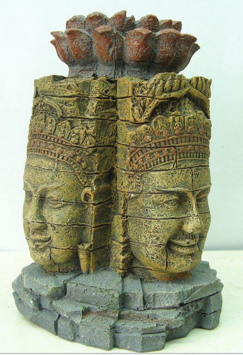 """Грот """"Древние статуи"""". 11.5*10.5*15см"""