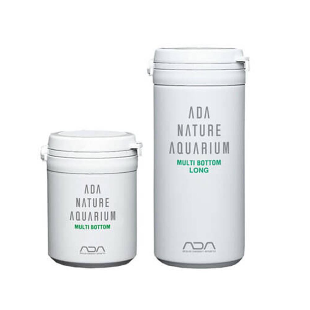 Добавка для аквариумной воды ADA   Multi Bottom  30 шт.