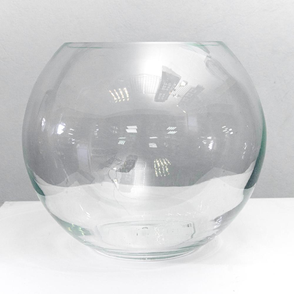 Аквариум шар малый 8л