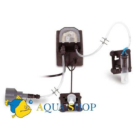 Система автодолива Aqua Medic с дозировочной помпой