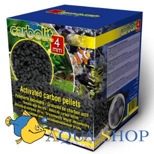 Уголь Aqua Medic Карболит крупный Carbolit 400 г
