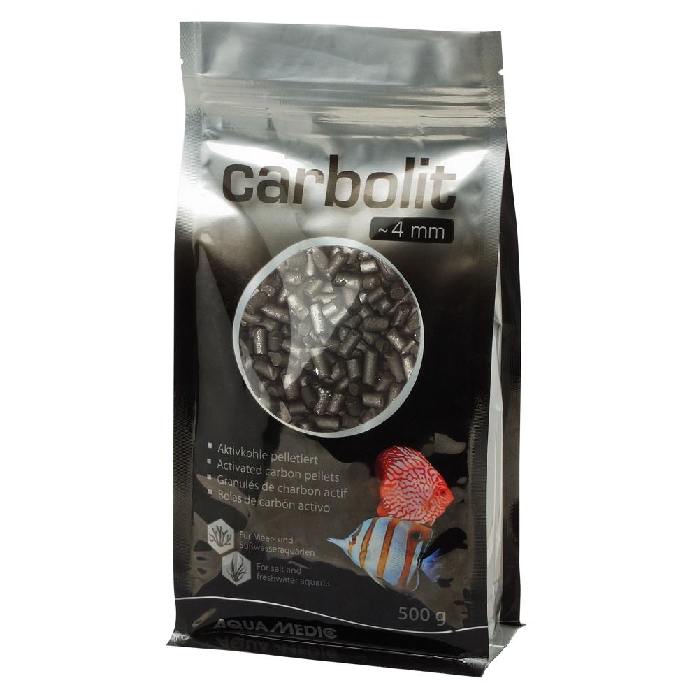Уголь Aqua Medic Карболит 500 г