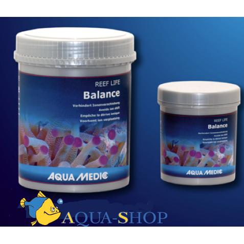 Добавка Aqua Medic Reef Life Баланс 250г