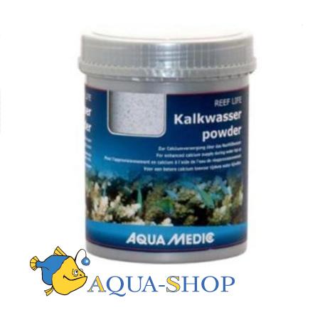 Добавка кальция Aqua Medic Reef Life Кальквассер пудра 350г