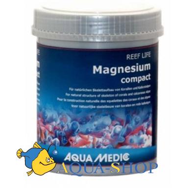 Добавка Aqua Medic Reef Life Магний компакт 250 г