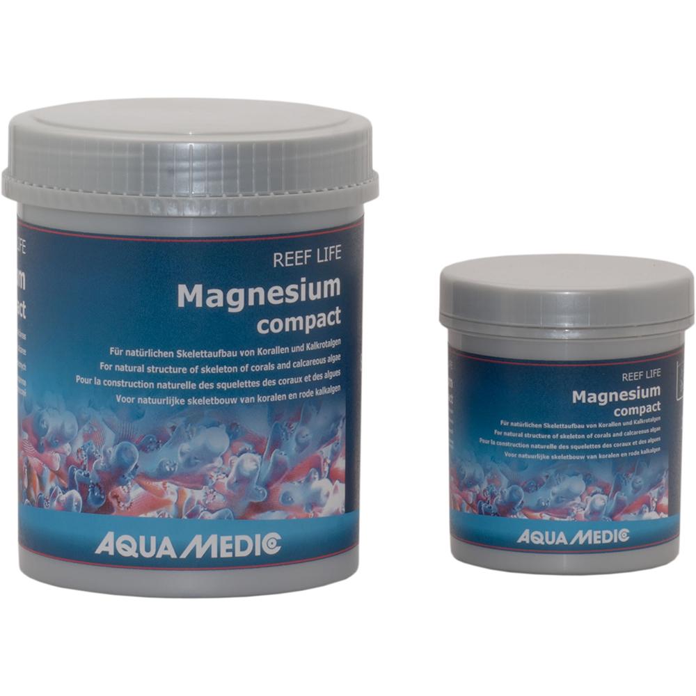 Добавка Aqua Medic Reef Life Магний компакт 800 г
