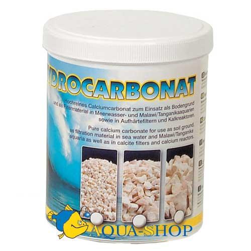 Наполнитель Aqua Medic Гидрокарбонат 1000мл, 3-5мм