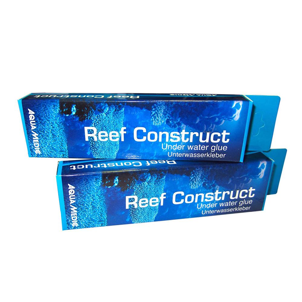 Клей Aqua Medic Reef construct  2х56г