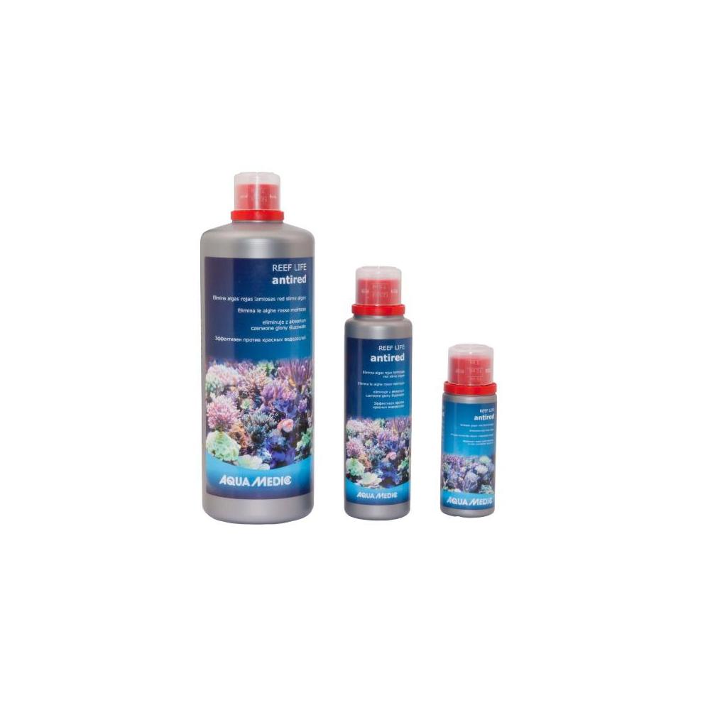 Средство против красных водорослей Aqua Medic Antired 100мл