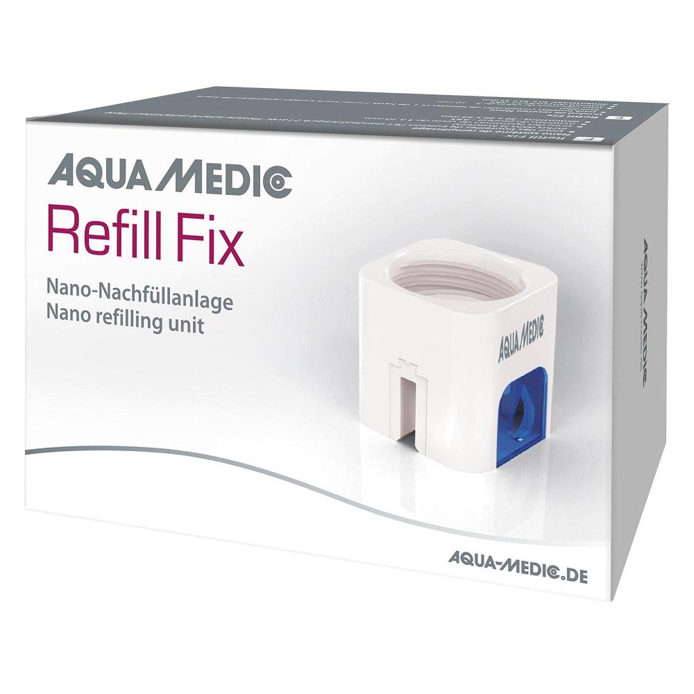 Система автодолива Aqua Medic Refill Fix Нано