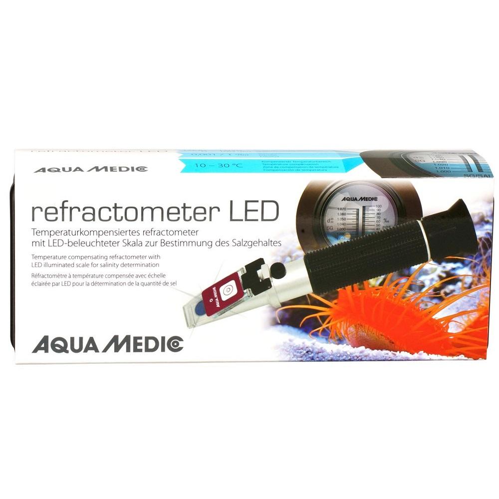Рефрактометр Aqua Medic LED