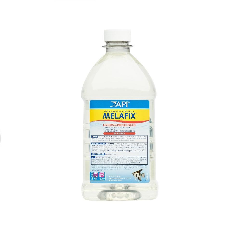 Средство для рыб Aquarium Pharmaceuticals MelaFix антибактериальное 1890мл