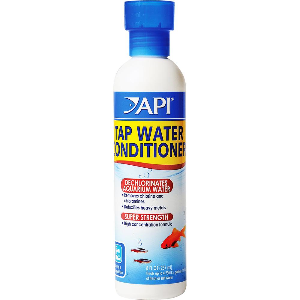 Кондиционер для подготовки воды API Tap Water 240мл/17900л