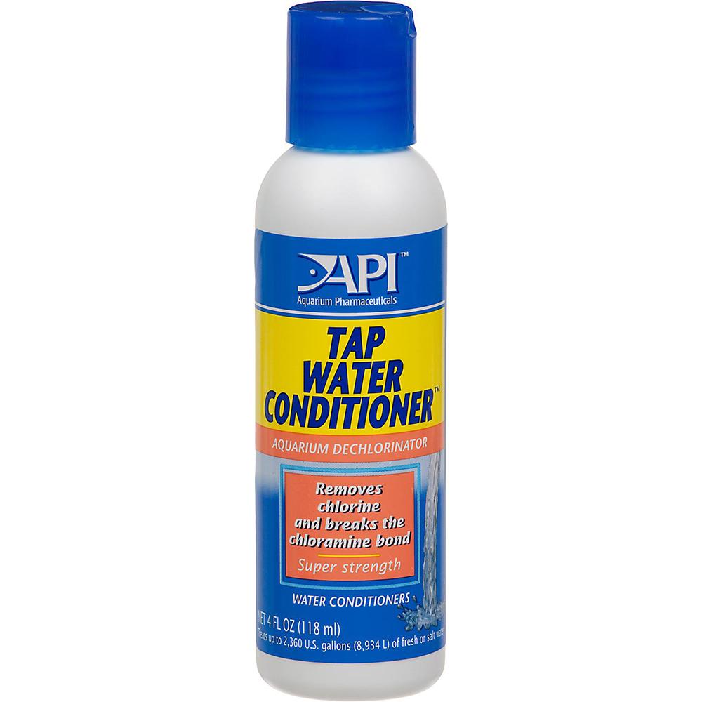 Кондиционер для подготовки воды API Tap Water 120мл/6700л