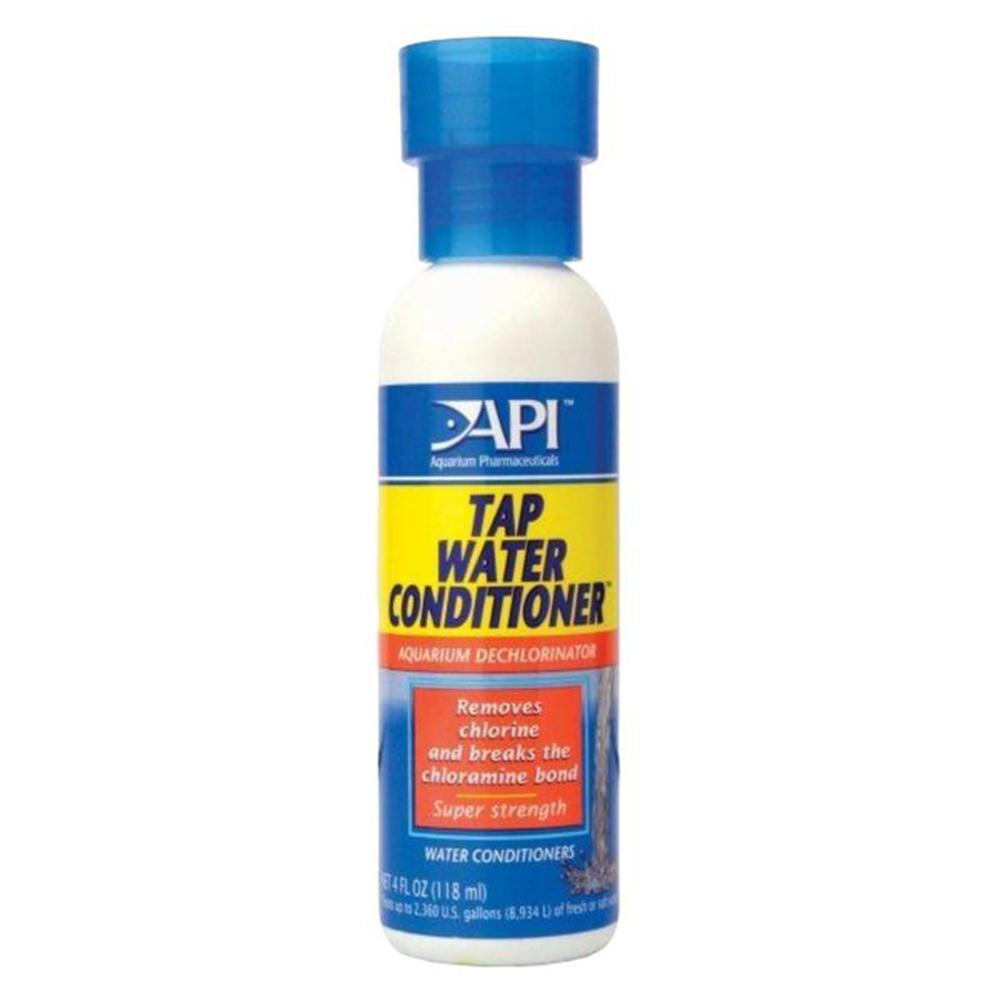 Кондиционер для воды API STRESS COAT 120мл/960л