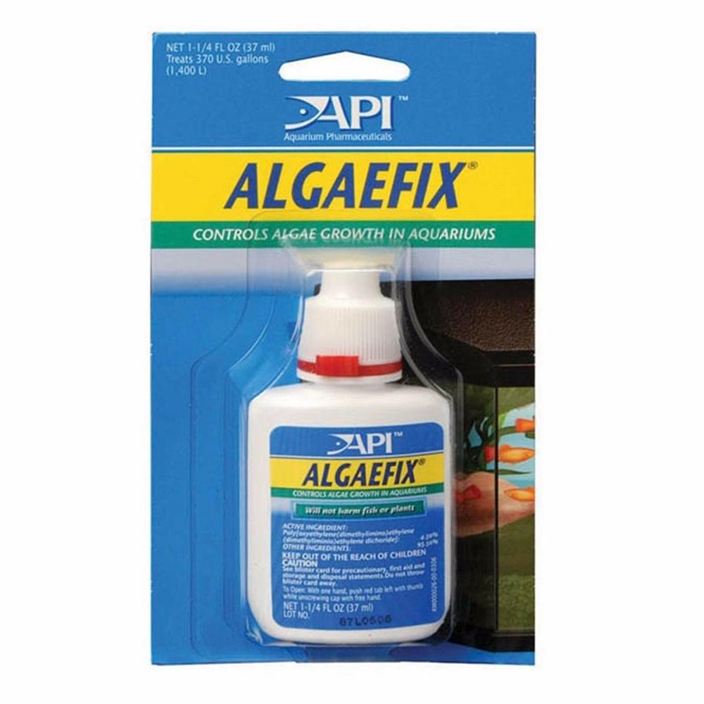 Средство против водорослей API Algae Fix 35мл