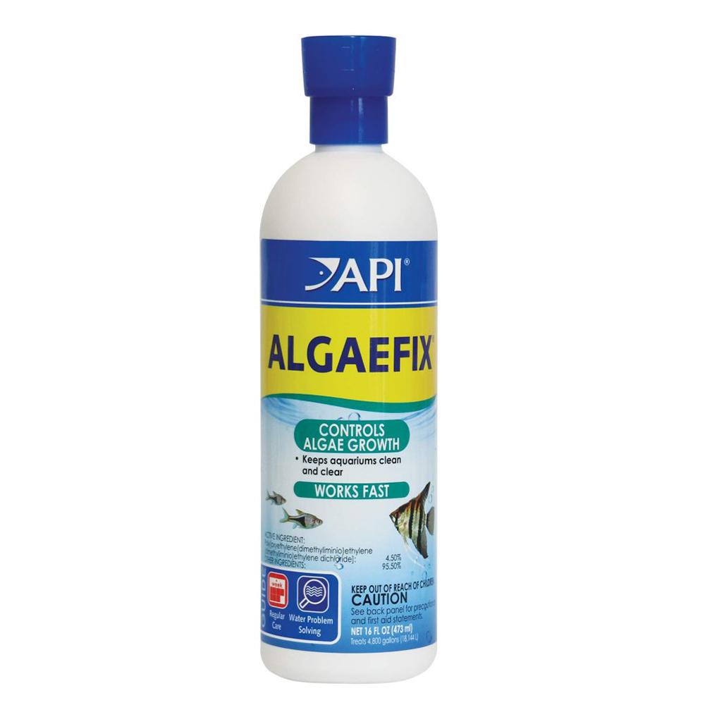 Средство против водорослей API Algae Fix 437мл