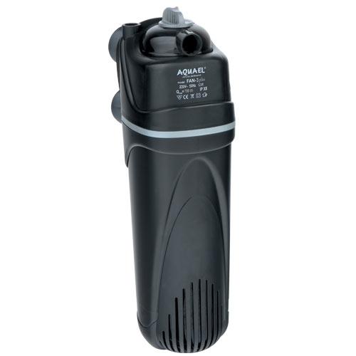 Фильтр внутренний AQUAEL FAN-3 Plus 700л/ч до 250л