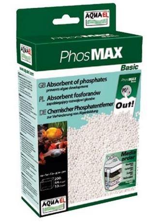Наполнитель д/фильтра Aquael PhosMax 1л