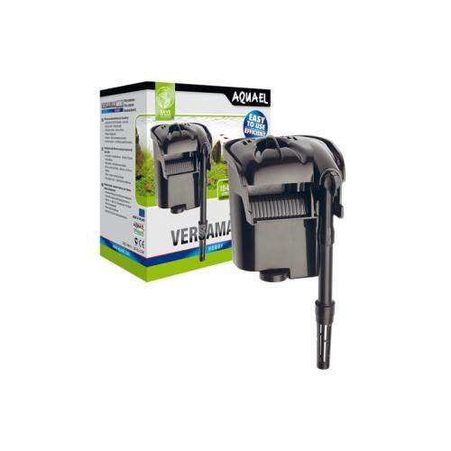 Фильтр внешний AQUAEL Versamax FZN-Mini 235л/ч 10-40л
