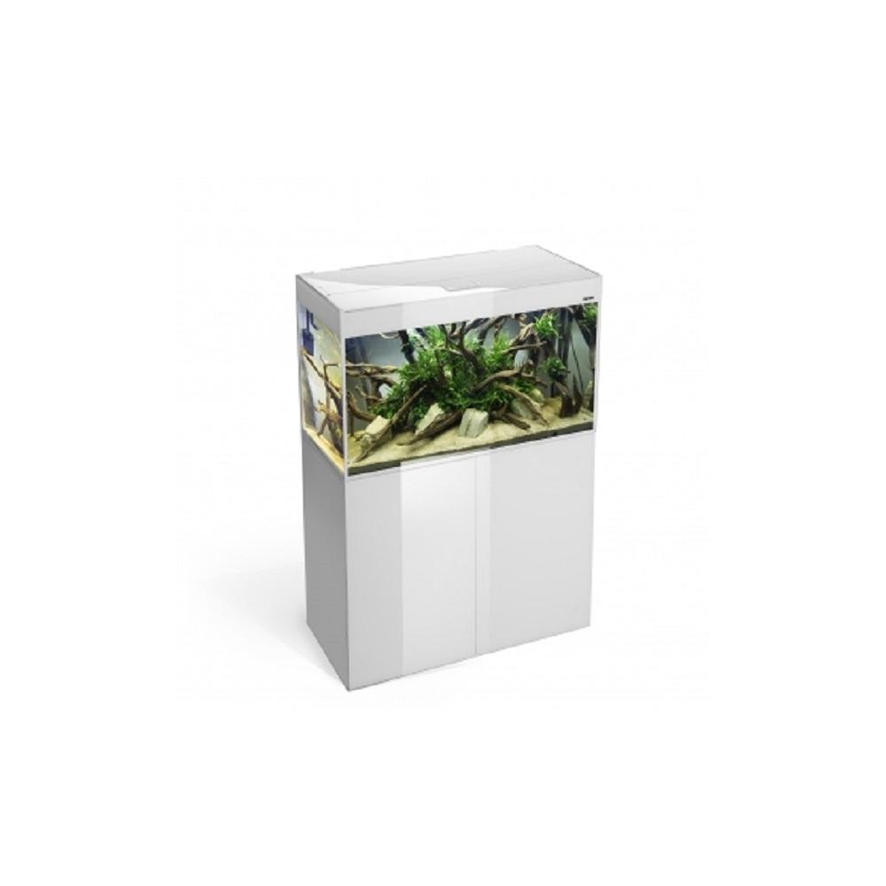 Тумба для аквариума Aquael GLOSSY 100 белая