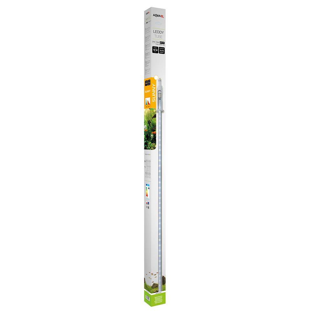 Модуль светодиодный AQUAEL Leddy Tube Retrofit 18Вт Sunny (T8-36Вт/T5-54Вт) 1135-1265мм