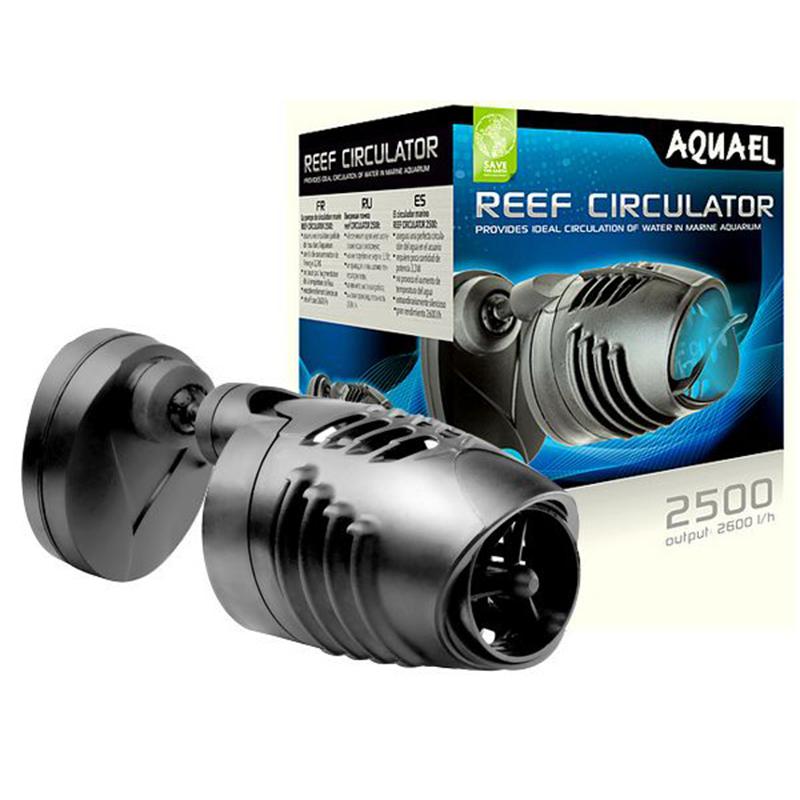 Помпа-циркулятор AQUAEL Reef Circulator 2500