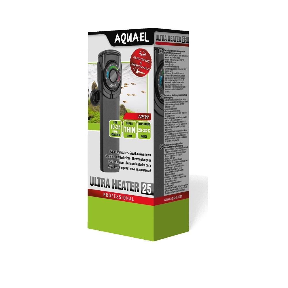 Нагреватель AQUAEL  Ultra Heater 25 W