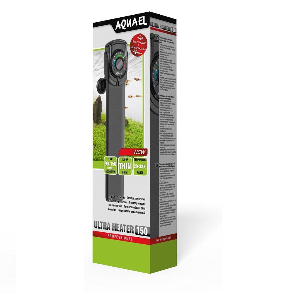 Нагреватель AQUAEL  Ultra Heater 150 W