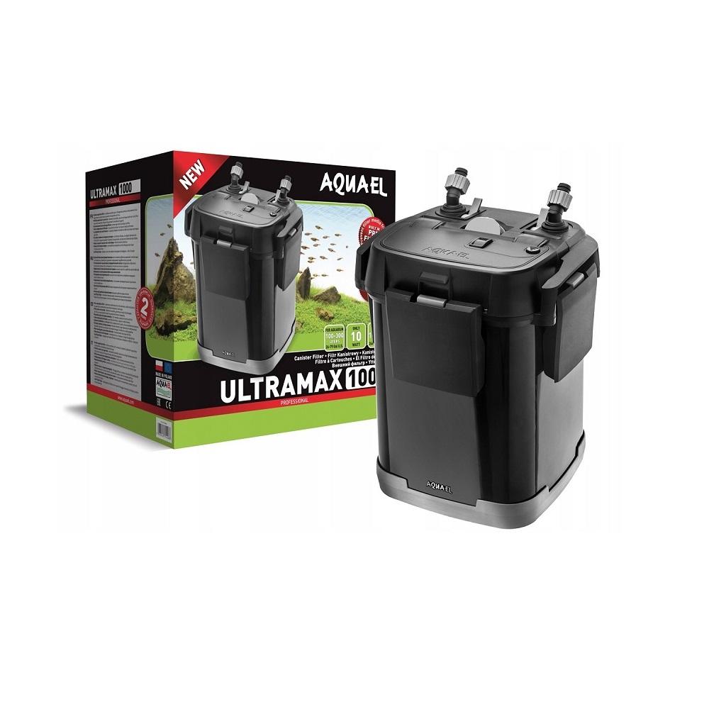 Фильтр внешний AQUAEL Ultramax 1000 1000 л/час до 300л