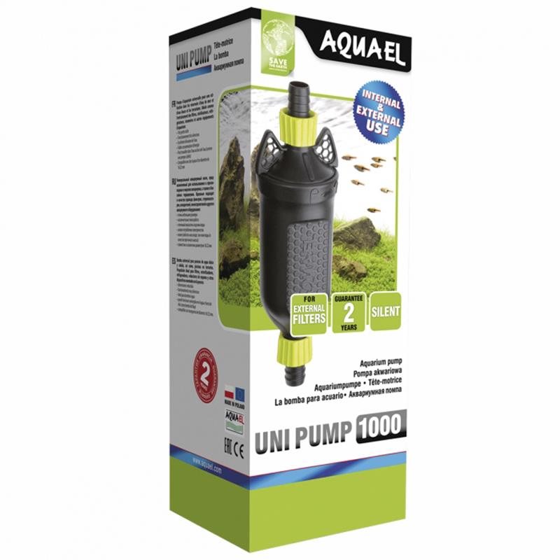 Помпа Aquael UNI PГMP 1000 1000л/ч 15 вт