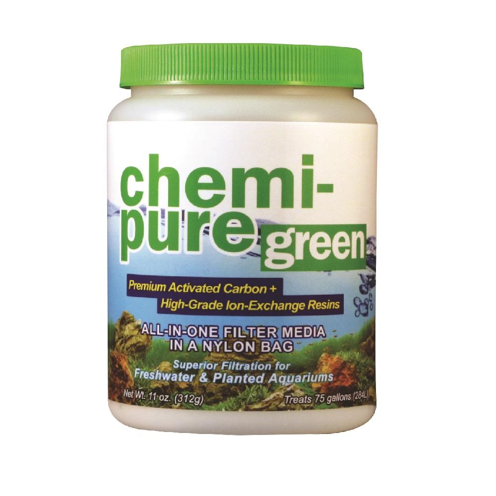 Наполнитель  Boyd Enterprises Chemi-Pure Green до 284 л 312 г