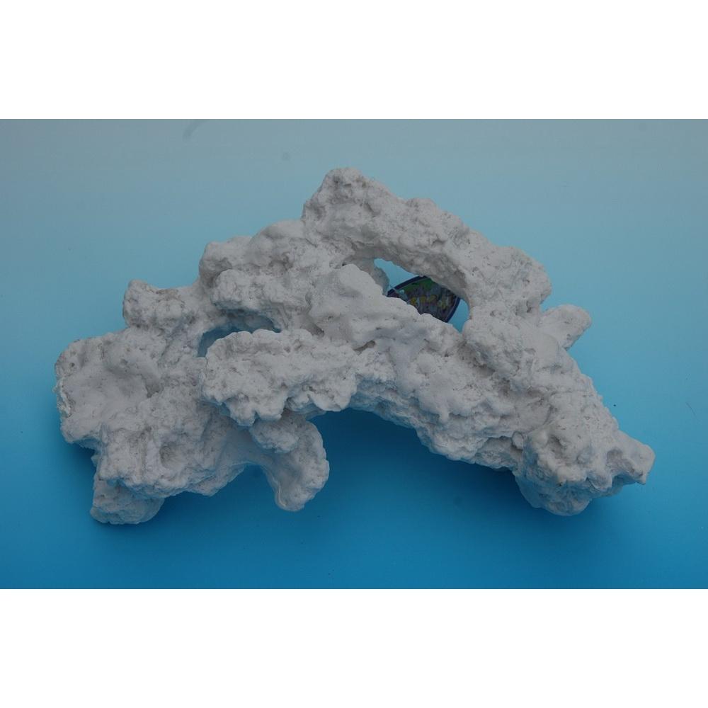 Камень пластиковый Polyresin Bio-Stone 37х12х19см