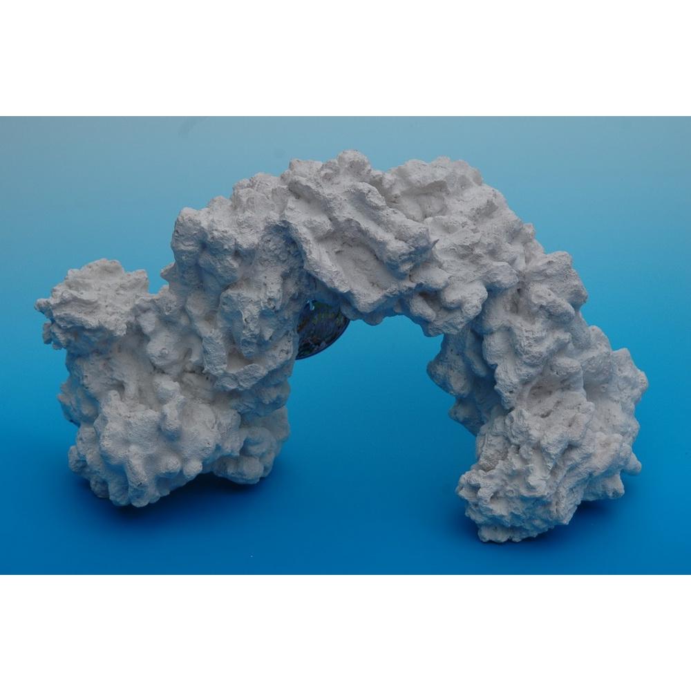 Камень пластиковый Polyresin Bio-Stone 43х27х25.5см