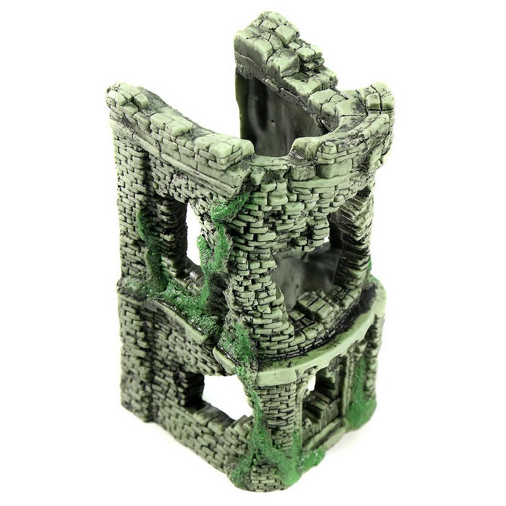 Грот DekSi Крепость №291 маскирующая помпу