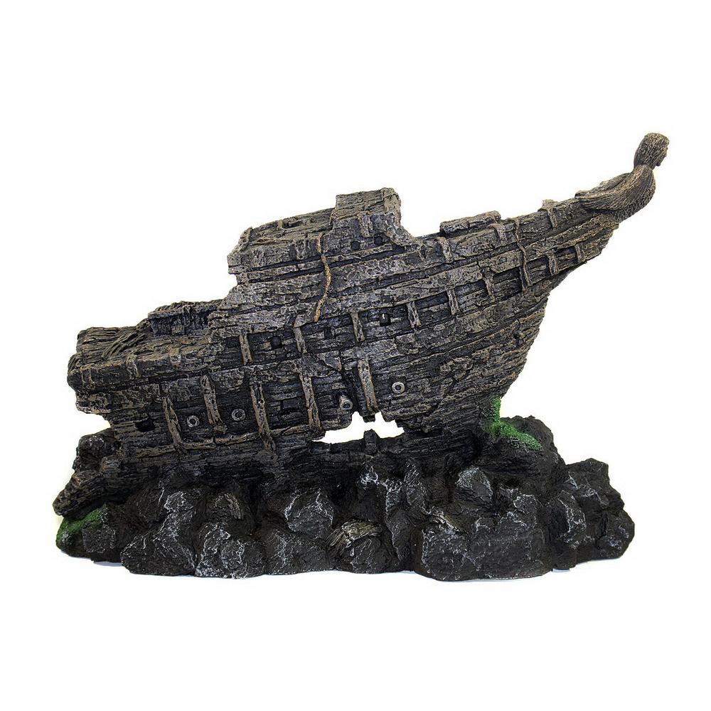 Грот DekSi Корабль №552 односторонний